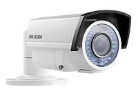 Уличная видеокамера Hikvision DS-2CE16C5T-VF HD TVI, ИК-подсветкой до 40м и вариофокальным объективом 2,8-12мм