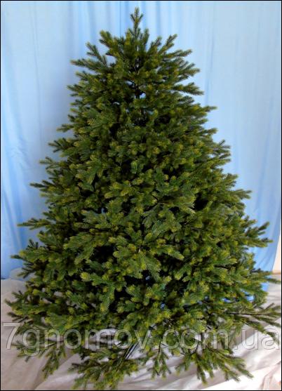 искусственная елка литая Барокко