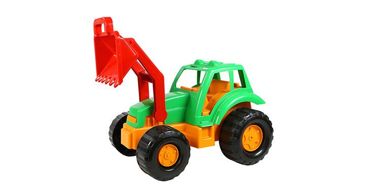 Трактор Орион, арт. 986 (шт.)