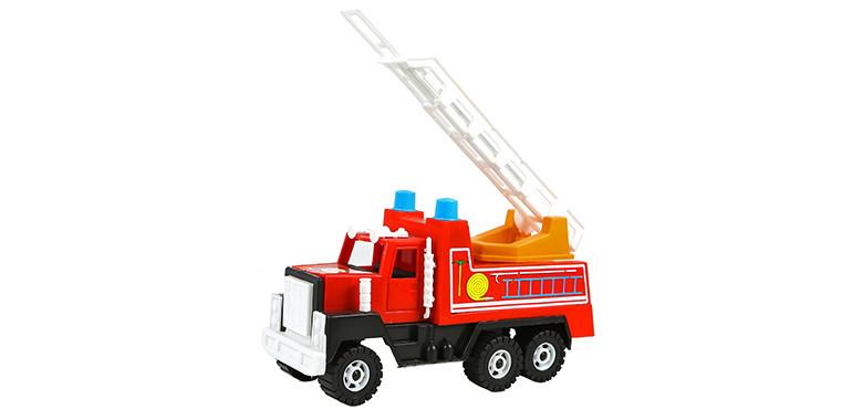 Пожарная машина, арт. 221 (шт.)
