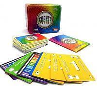 """""""Спектр"""" карточная игра (жестяная коробка)"""