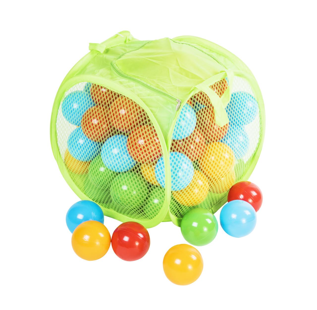 Набор шариков,80шт. арт. 467\80(шт.)