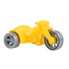 """Авто """"Kid cars Sport"""" мотоцикл триколісний"""