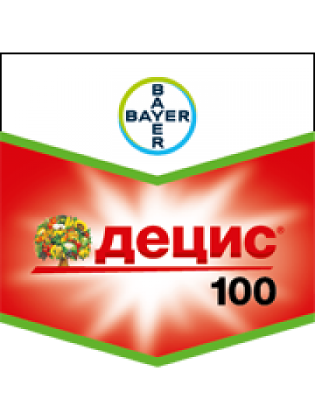 Инсектицид Децис 100 5л (Байер )
