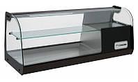 Настольная витрина Carboma ВХСв 1,8 XL (8 гастроемкостей+полка)