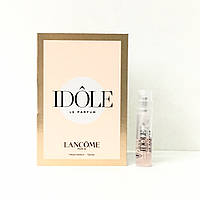 LANCOME Idole Le Parfum (Ланком Идол) парфюмированная вода - 1.2ml (пробник)