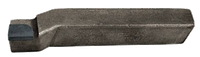 Резец проходной упорный изогнутый 25х16х140 ВК8, правый ГОСТ 18879-73