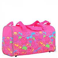 Детская спортивная сумка YES 17 л «Smile» (554728)