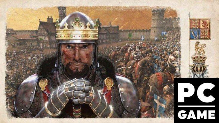 Total War. MEDIEVAL II. Definitive Edition ключ активации ПК