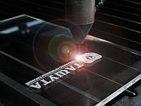 Лазерная гравировка, фото 1