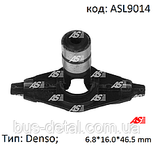 Контактные кольца генератора на Fiat Doblo, Brava, Multipla, Palio, Punto 1.6 JTD,1.9 JTD (1998-2019), ASL9014