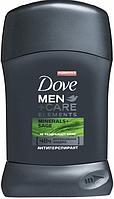 """Антиперспірант-олівець Dove Men+Care """"Свіжість мінералів і шавлії"""" (50мл.)"""