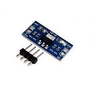 Модуль стабилизации напряжения 5В на 3.3В для Arduino (Ардуино)