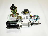 Безконтактна система запалювання ВАЗ 2101 короткий вал 9341-АЕ Авто-Електрика