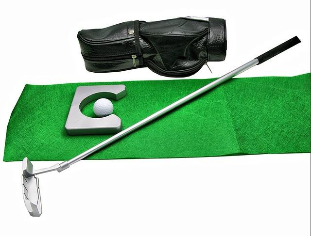 Мини гольф набор