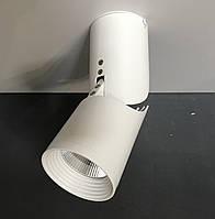 Накладний світильник LED 10W Feron AL517 COB (білий), фото 1