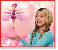 Летающая кукла фея Flying Fairy Игрушка для девочек