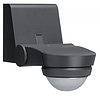 Датчик движения внешней установки IP-55, 10A, 360град., антрацит Hager (EE841)