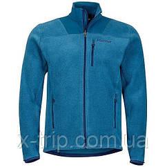 Флис Marmot Men's Bryson Jacket (MRT 83480) Denim (200), S