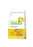 Сухой корм Trainer Natural Super Premium Adult Mini Con Pollo Fresco для взрослых собак мелких пород 0.8 кг.