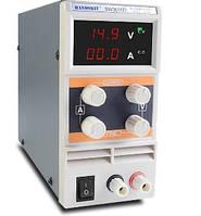 Лабораторный блок питания 30B 10A HandsKit SW-3010D