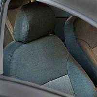Чехлы на сиденья ВАЗ 2110 1995-2007 из Автоткани (Elegant), полный комплект (5 мест)
