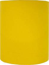 Подставка-стакан для ручек желтый ЭВА, 1 Вересня