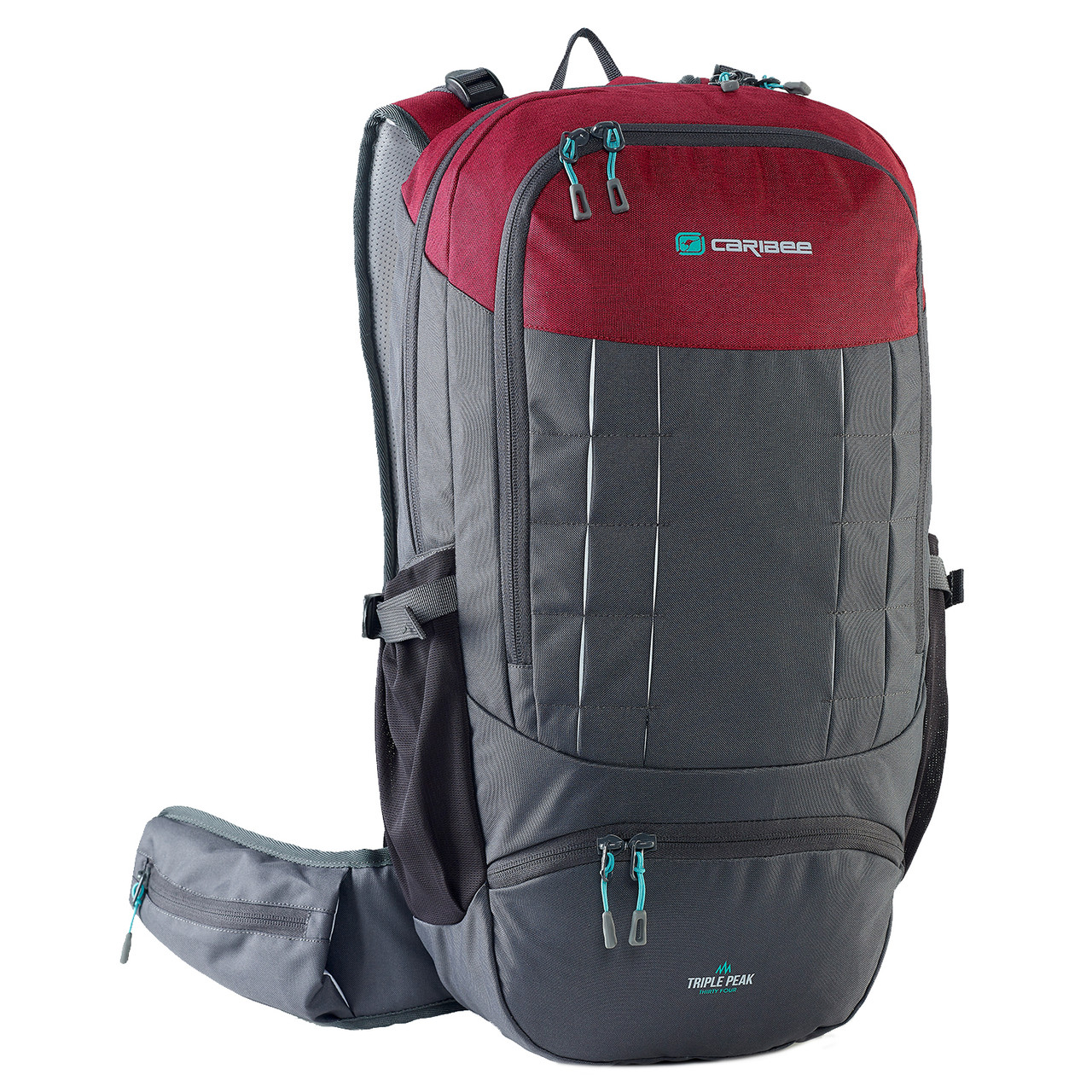 Рюкзак туристичний Caribee Triple Peak 34