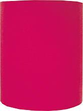 Подставка-стакан для ручек розовый ЭВА, 1 Вересня