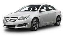 Фаркопы на Opel Insignia (с 2017--)