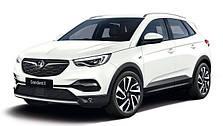 Фаркопы на Opel Grandland X (с 2019--)