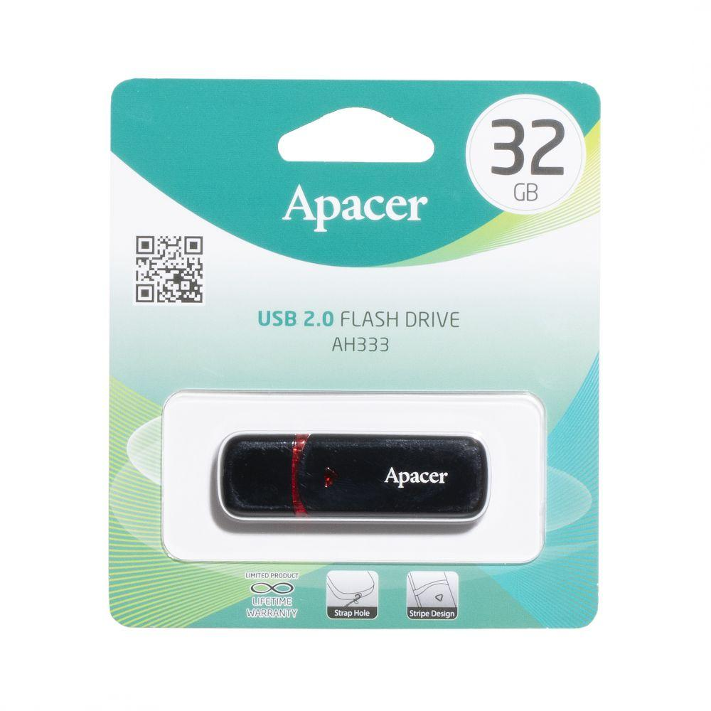 USB Flash Drive Apacer AH333 32gb