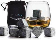Камінці для віскі WHISKY STONES Камни для виски
