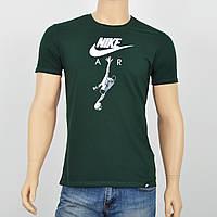 Чоловіча футболка NIKE (репліка) Пляшка, фото 1