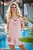 Летний Комбинезон-платье в горошек, фото 5