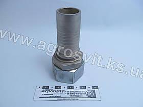 """Ниппель JIS-T (Toyota) 1.1/4""""-11  (dу= 32 мм.)"""