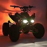 Квадроцикл Profi HB-EATV1500Q2-4(MP3) Синий, фото 2