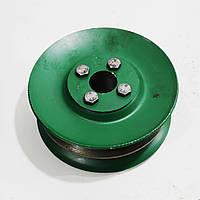 Вариатор вентилятора без кронштейна НИВА 54-2-124