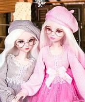Чарівна Лялька bjd автора Elena,62 см