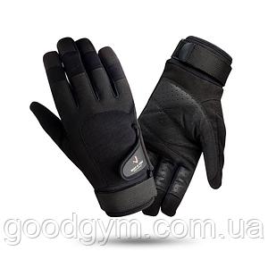 Перчатки для Кроссфит тренировок Way4you Мужские