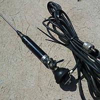 Антенна для автомобильной радиостанции б/у антенна для рации