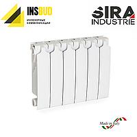 Радиатор отопления биметаллический RS H.300 Sira (Италия)