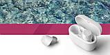 Бездротові білі Bluetooth навушники EDIFIER X3 White Оригінал, фото 2