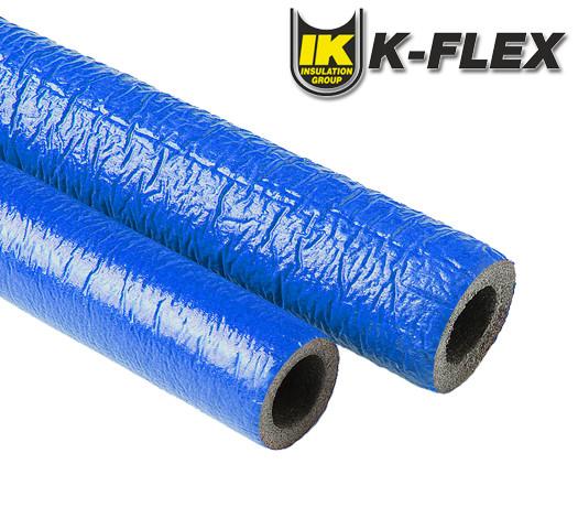 Изоляция для труб K-Flex PE Color 28 6мм синий
