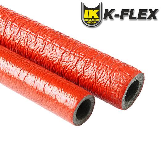 Изоляция для труб K-Flex PE Color 42 6мм красный