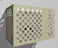 Корзина для кондиционера ArhBasket Р корзина для кондиционера Защитная коробка для кондиционера фасадная