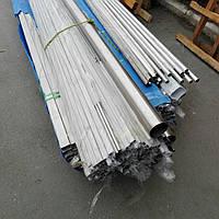 Трубы из нержавеющей стали для воды: плюсы и минусы в использовании