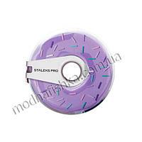 Сменный файл-лента с клипсой Staleks АТВ-240 Bobbi Nail, 240 грит8 метров