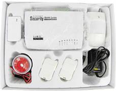 Сигнализация для дома GSM JYX G200 охранная система для дома, офиса и дачи, фото 3