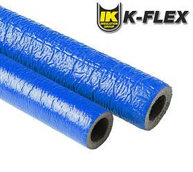 Ізоляція для труб K-Flex PE Color 18 9мм синій